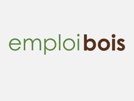Logo du site emploi bois