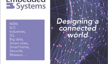 MtoM : Le salon des objets connectés et communicants