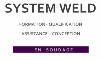 Interview de Christophe LAGARDE, dirigeant de SYSTEM WELD Soudure