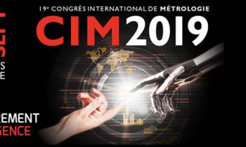 Le CIM 2019, au cœur de l'industrie 4.0