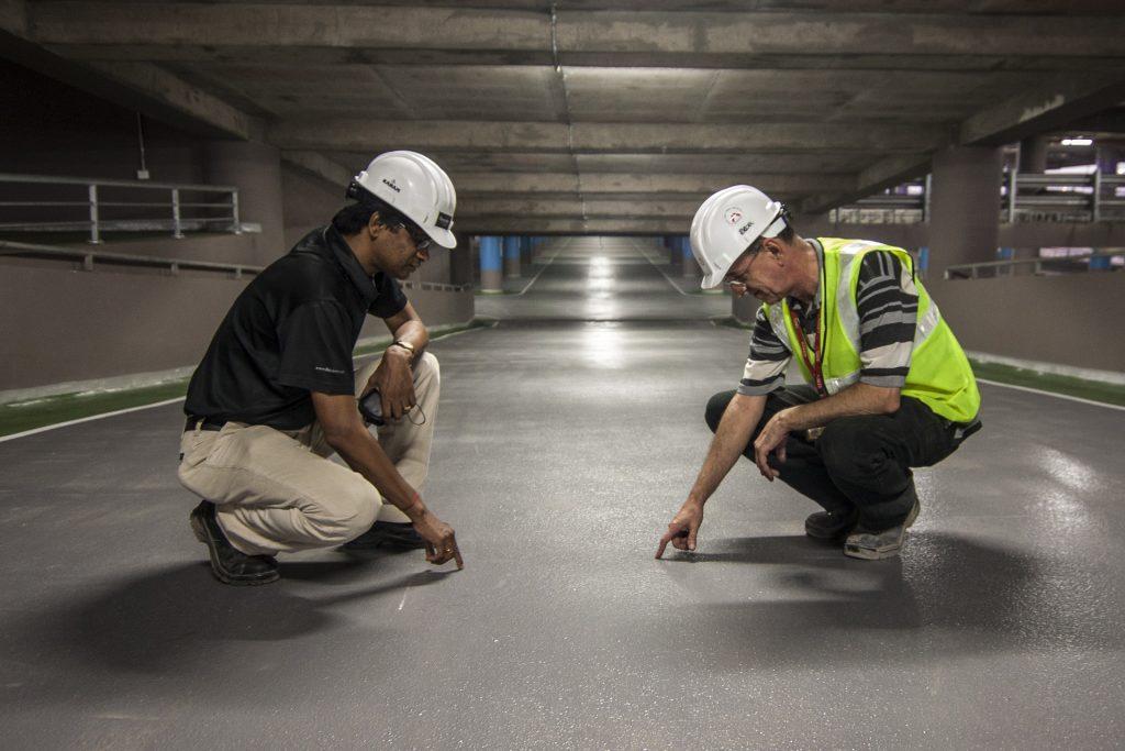Chargé / Chargée de l'hygiène et de la sécurité du travail en industrie