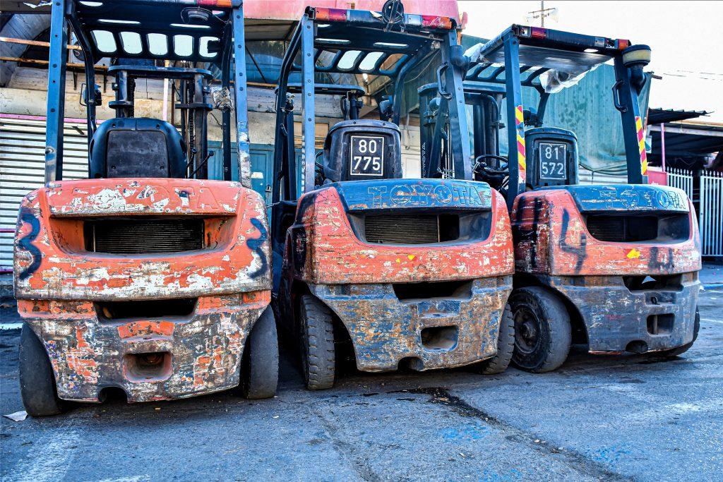 Carrossier / Carrossière en véhicules industriels
