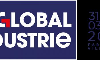 SALON GLOBAL INDUSTRIE (PARIS)