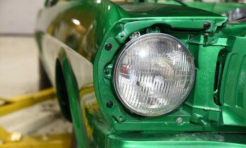 Emploi de carrossier automobile ou industriel H/F