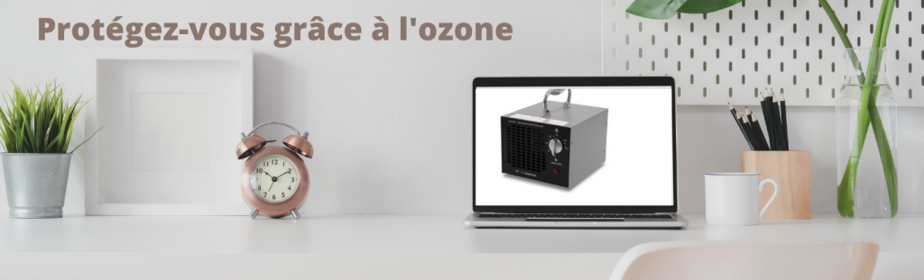 generateur ozone oxytrading