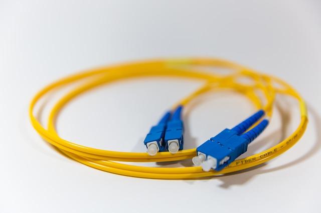 pose fibre optique emploi