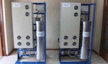 La désinfection à l'Ozone dans l'Industrie